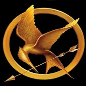 Mockingjay Clock Widget