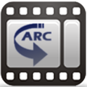 arcMedia Lite (arm7) icon