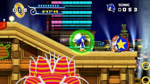 Sonic 4™ Episode I Screenshot 14