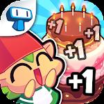 Elf Cake Clicker - Sugar Rush 1.0.1 Apk
