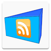 Home Screen RSS Reader