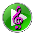 Box MP3 Folder Music Player icon