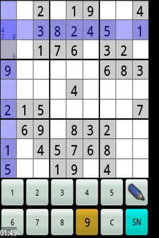 Sudoku ++