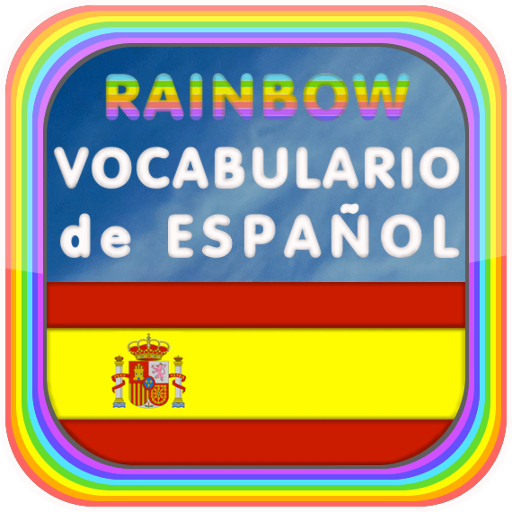 Spanish Vocabulary Game 益智 App LOGO-APP試玩