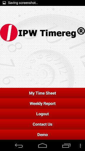 IPW Timereg