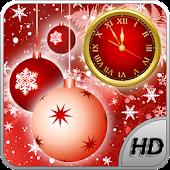 Christmas Pro HD LWP