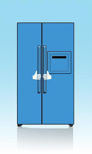 Refrigerator Alarm