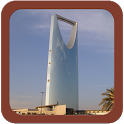 Riyadh City Frames icon