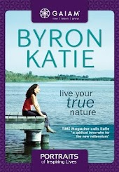 Portraits of Inspiring Lives with Byron Katie