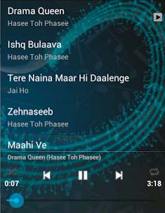 Top Hindi Songs 2014 - screenshot thumbnail