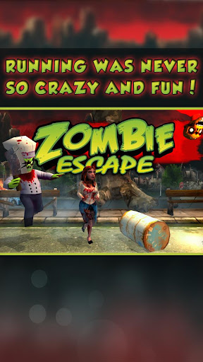 Escape - The Zombie Run