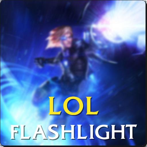 League of Legends FLASHLIGHT