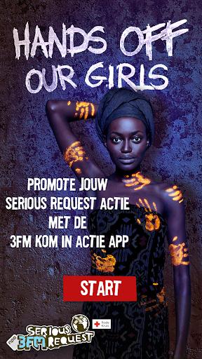 3FM Kom in Actie