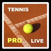 Tennis Live PRO