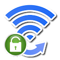 WiFi Web Login – Activation logo