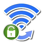 WiFi Web Login - Activation icon