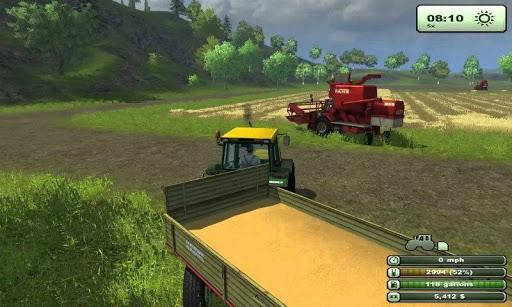 Farmer Saga