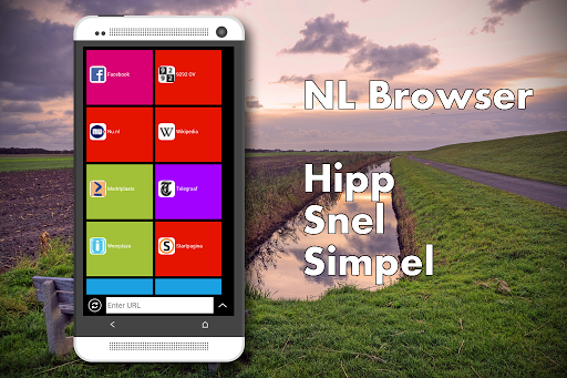 NL Browser