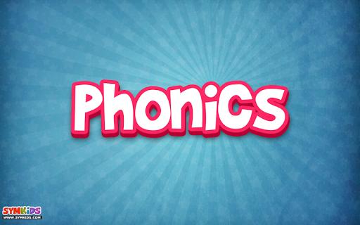 【免費教育App】Phonics for kids-APP點子