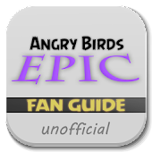 Angry Birds Epic Fan Guide