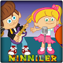 Ninniler & Çocuk Şarkıları icon