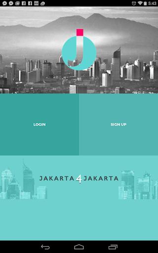 Jakarta4Jakarta **BETA**
