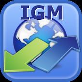 IGM mobiel