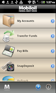 Mobiloil Account Access- screenshot thumbnail