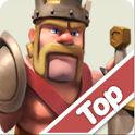 Clash Of Clans Fan World icon