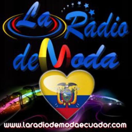 LA RADIO DE MODA LOGO-APP點子