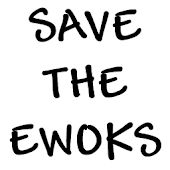 Save The Ewoks