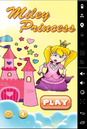 Princess Miley