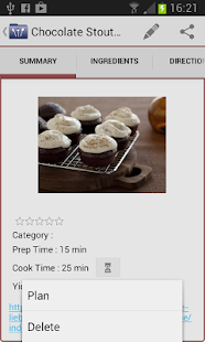 My CookBook Pro (Ad Free) - screenshot thumbnail