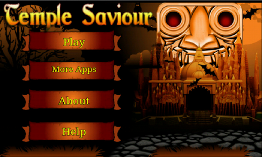 Temple Saviour - screenshot thumbnail