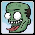 Backyard Zombies FREE logo