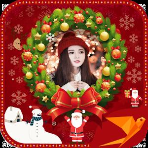 App Christmas Photo Frames Pro Fre APK