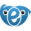 HeyYeh Secure Messenger icon