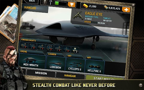 Shadow Strike v1.1.66