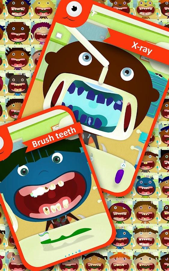 Tiny-Dentist 26