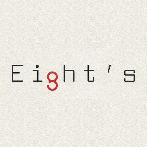 Eight's LOGO-APP點子