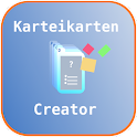 KarteikartenCreator icon
