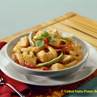 Vegetable Curry Microwave Recipes.