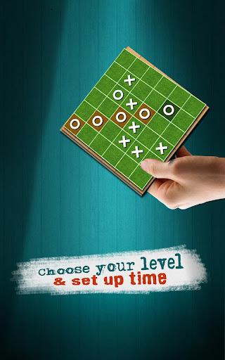 無料棋类游戏Appの無料な五目並べ|記事Game