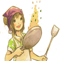 Her Gune 1 Yemek logo