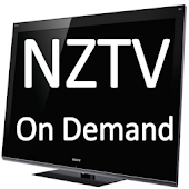 NZTV on Demand