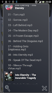 Album Folder Player - screenshot thumbnail
