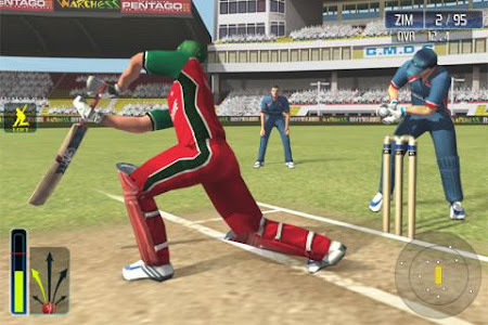 Cricket WorldCup Fever 15.0 screenshot 148179