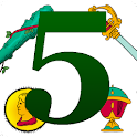 CiNQuiLLo logo