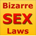 Top Ten Bizarre SexLaws logo