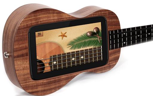 真正四弦琴 免费|玩音樂App免費|玩APPs